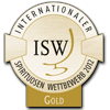 ISW-Medaille